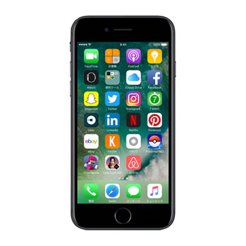 iPhone 7 Plus(128GB)