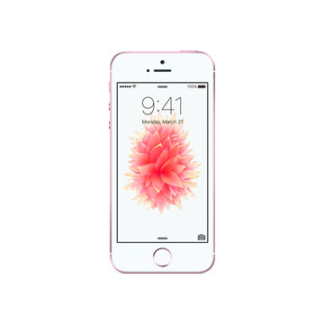 iPhone SE(128GB)